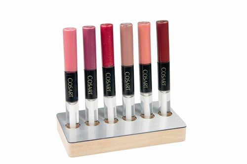 COSART Duo Lip Gloss Longlasting