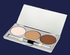 Dermacolor light Foundation Box 3 Farben